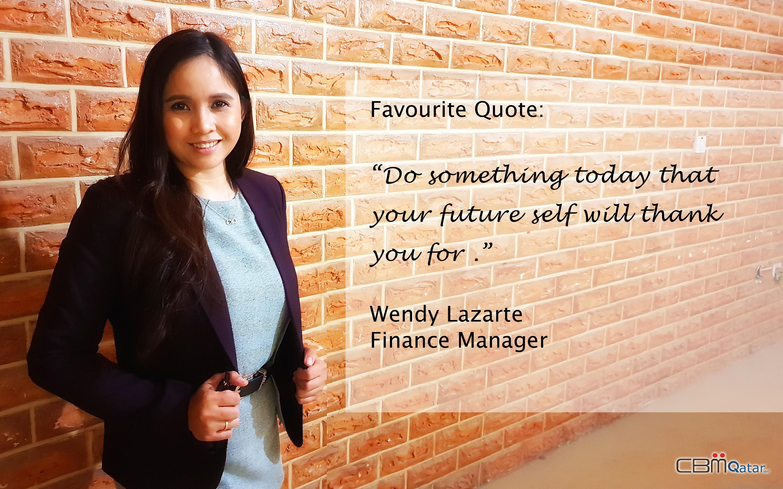 Wendy Lazarte