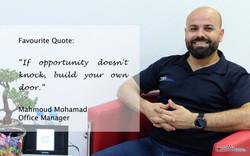 Mahmoud Mohamad