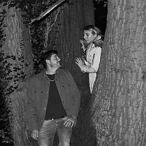 Danielle & Lewis. Engagement Shoot