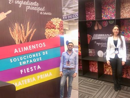 Expo Materia Prima ¡El Showroom más importante del Bajio!