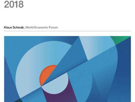 La revolución tecnológica transforma la estructura del último Informe de Competitividad Global