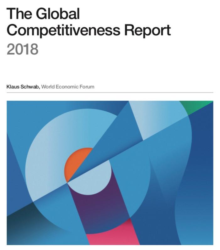 informe de competitividad global 2018 world economic forum