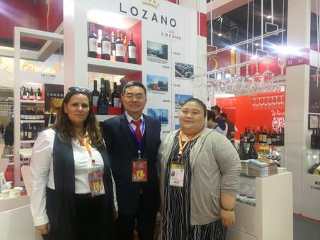 Más de 300.000 profesionales participan en la edición 98º de la Feria Internacional de Chengdu