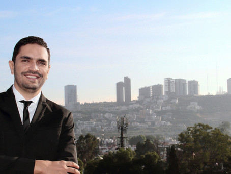 Carlos Forero ha sido nombrado socio responsable de los servicios de desarrollo de negocio en México