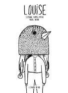 Louise_L'Étagère du bas (Conflit lié au