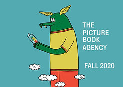Pages de Fall 2020 - The Picture Book Ag
