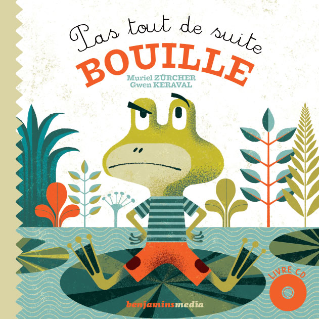 BOUILLE Cover