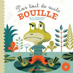 BOUILLE Cover