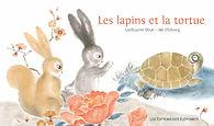 9782372730211 Les lapins et la tortues c