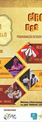 4º Festival de Circo de Rua de Rio das Ostras