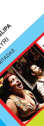 Encontro de Troca de Saberes Sobre a ESLIPA - Espaço Cultural Circo do Asfalto - Santo Andre