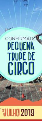 6º Festival de Circo de Taquaruçu do Porto - Palmas