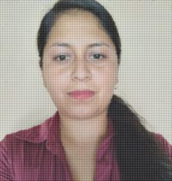 Brenda Gómez