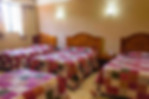 Habitación Cuádruple de Hotel y Centro de Convenciones California