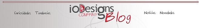 Este es el blog de iODesigns Company.