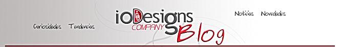 Este es el blog de iODesigns Company. Comparte nuestros artículos.