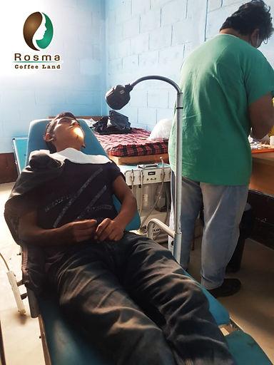 Health and Medical Assitance - Rosma