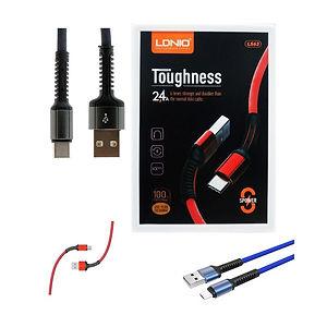 Cable V8 LDNIO LS63