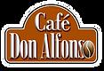 Cafe don alfonso, café don alfonso, calahute, cafe de altura,
