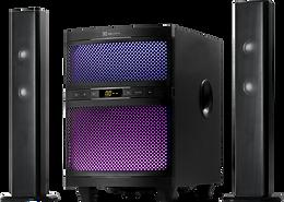 Klip Xtreme KSB-250