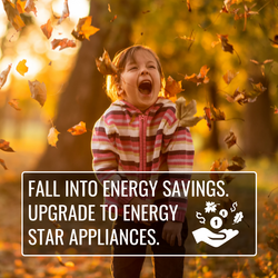 Energy Star Appliances