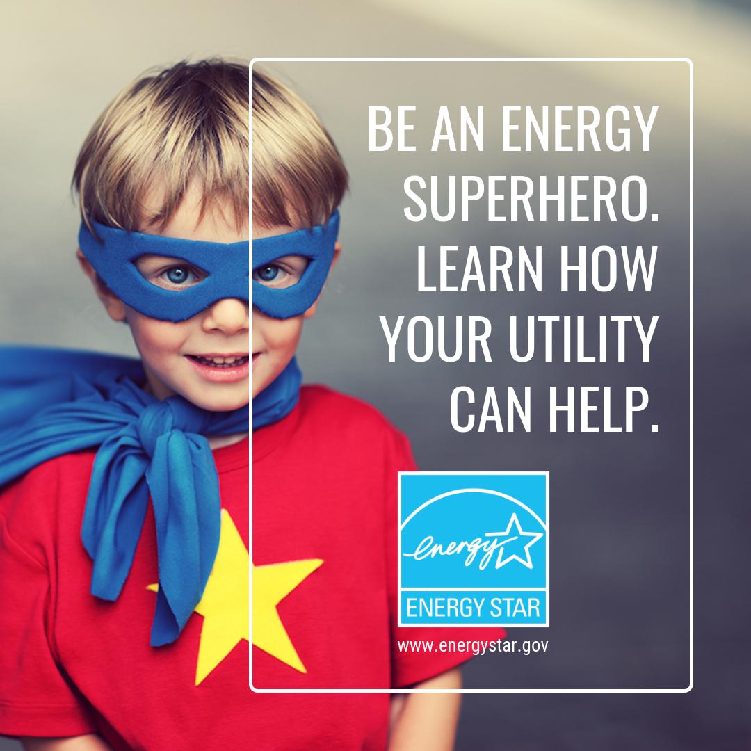 Utility Superhero
