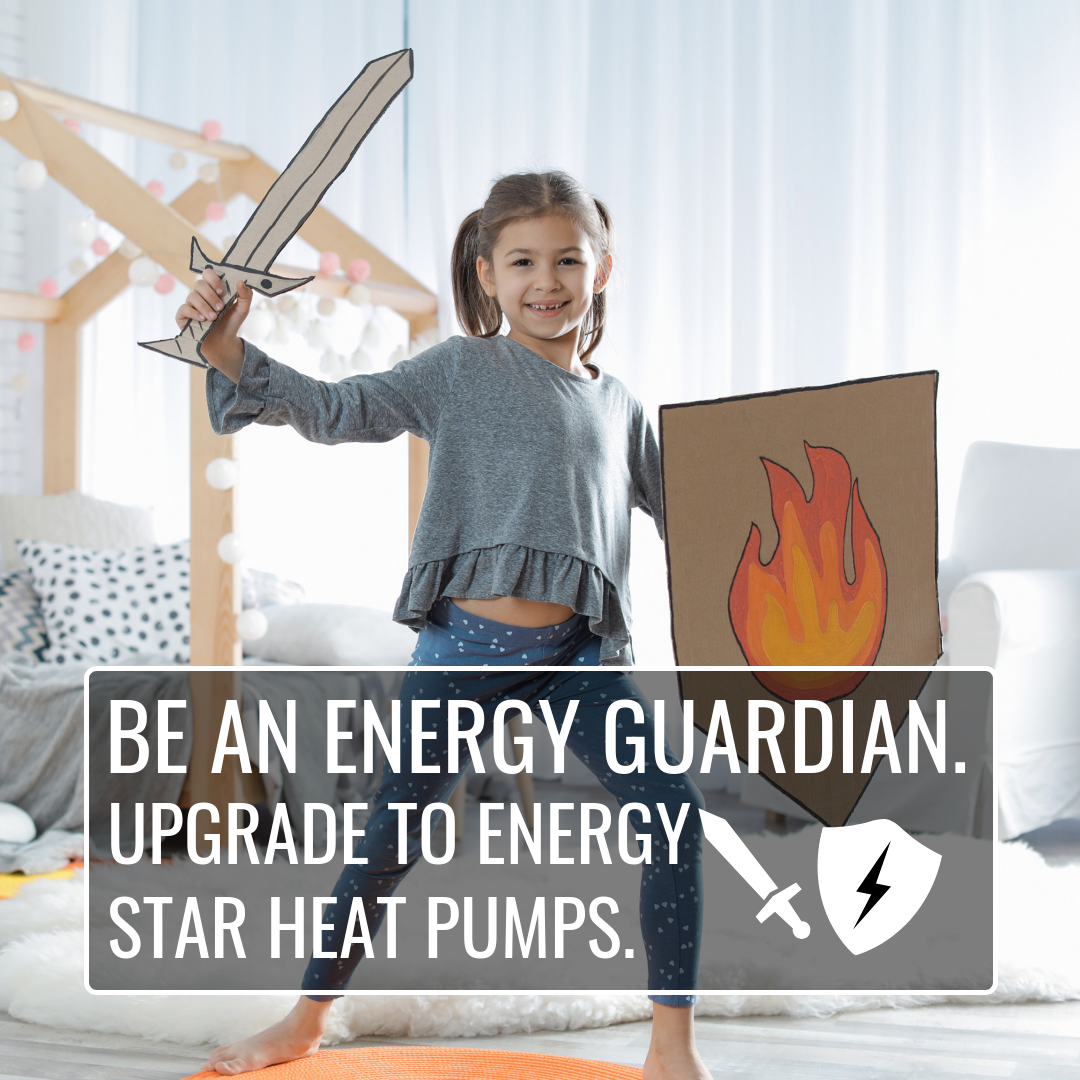 Energy Star Heat Pumps