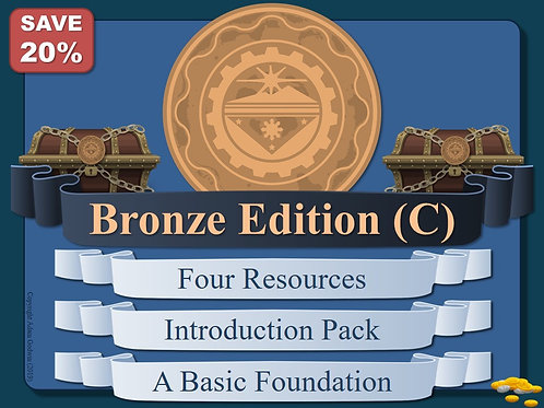 The Whole-School Metacognition Toolkit (Bronze Edition - C)