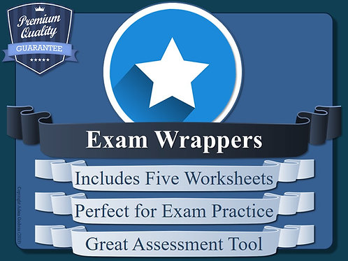 Assessment Wrappers (x5)