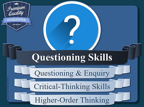 Questioning Skills Training Sessions (x5)
