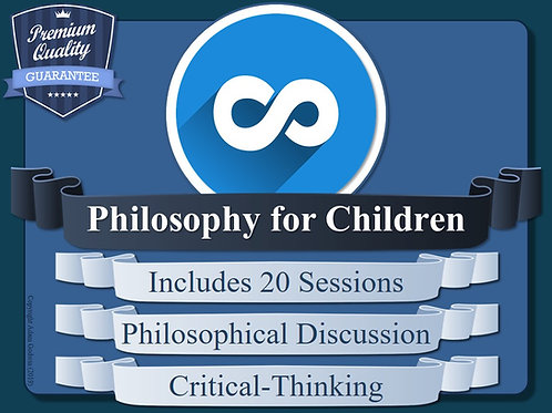 Philosophy for Children (P4C) Whole-School Resource Collection