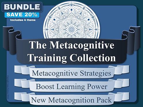 The Metacognitive Training Bundle