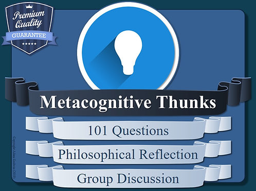 The Metacognitive Thunk Generator