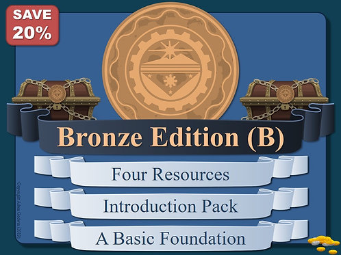 The Whole-School Metacognition Toolkit (Bronze Edition - B)