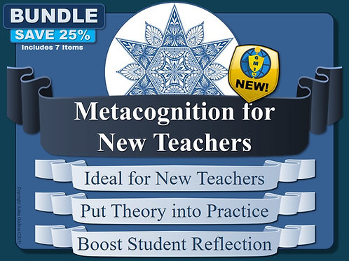 Metacognition for New Teachers