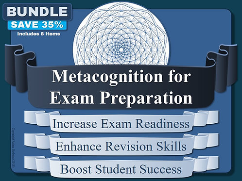 Metacognition for Exam Preparation