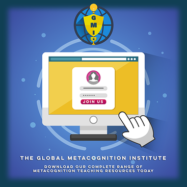 Metacognition Teaching Resources Self Re