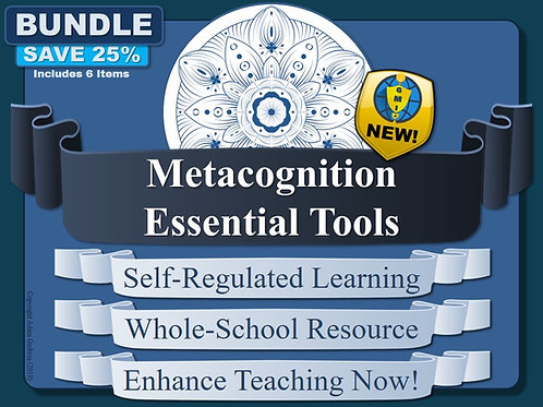 Essential Metacognition Tools
