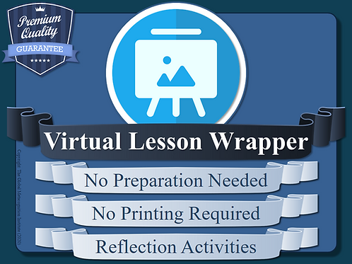 Virtual Lesson Wrapper