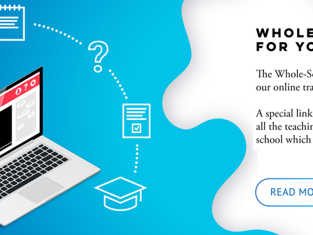 Whole-School Metacognition & Self  Regulated Learning Solutions