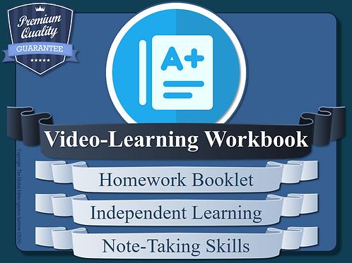 Video-Learning Workbook