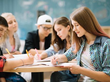 Self-Regulated Learning for Improved Student Behaviour & Discipline