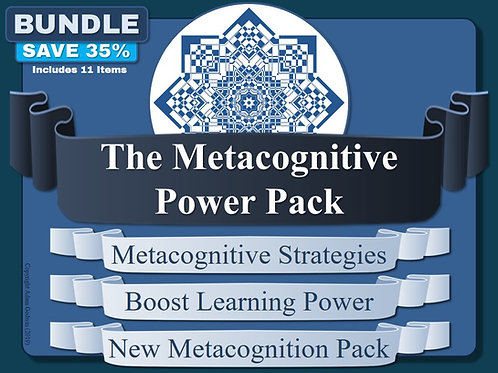 The Metacognitive Power Pack