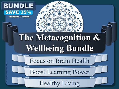 The Metacognition, Health & Well-being Collection