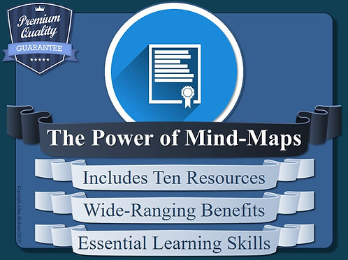 The Power of Mind-Maps