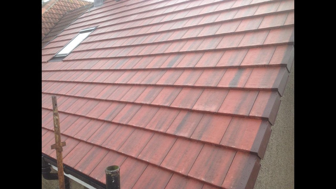Roofing, Facias & Soffits