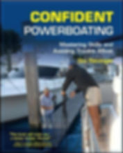 Confident Powerboating Author Stu Reininger