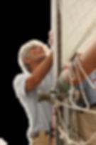Stu Reininger on Tall Tales, Mystic CT