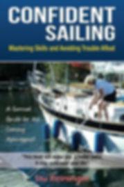 Confident Sailing Author Stu Reininger