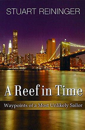 A Reef In Time Stuart Reininger